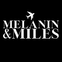 Melanin & mile travel podcast