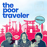 Podcast of a poor traveler