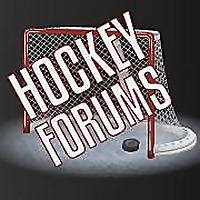 Hockey Forums » Vegas Golden Knights