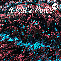 A Kid's Voice: A DID Podcast