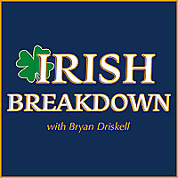 Irish Breakdown