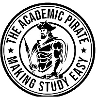 University Study is Easy: Study Hints & Hacks from the Academic Pirate