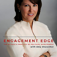Engagement Edge | The Science & Practice of Political Involvement