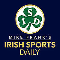Irish Sports Daily Podcast