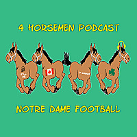 4 Horsemen Podcast