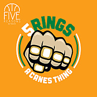 5 Rings | : A Canes Thing