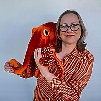 Dyslexia Octopus