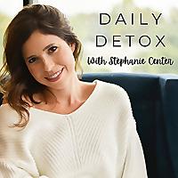 Daily Detox with Stephanie Center
