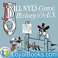 Comic History of the United States by Bill Nye