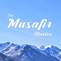 The Musafir Stories | India Travel Podcast