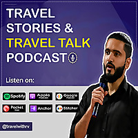Travel With RV Show | An Indian Travel Podcast