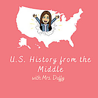 U.S History from the Middle