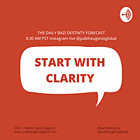 START WITH CLARITY PODCAST