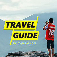Travel and Tours Guide | Travel Podcast