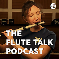 The Flute Talk Podcast