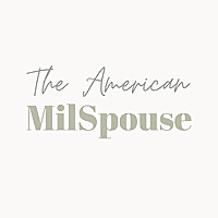 The American MilSpouse Podcast