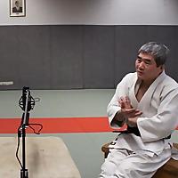 Interview with sensei Mr. Yoshihiko Iura