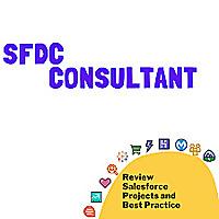 SFDC Consultant Podcast