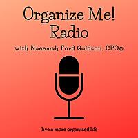Organize Me! Radio