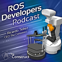 ROS Developers Podcast