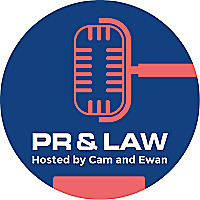 PR & Law Podcast