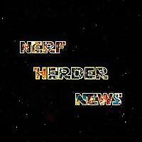 Nerf Herder News
