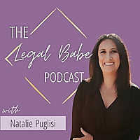 The Legal Babe Podcast