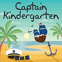 Captain Kindergarten