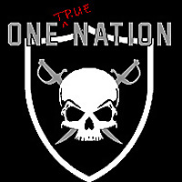 One True Nation Podcast