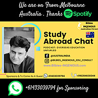 Study Abroad Chat by Bilbies INGENIOUS