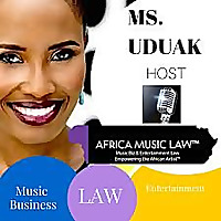 Africa Music Law Podcast