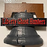 Liberty Ghost Hunter's Podcast