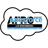 The AFRO Salesforce Podcast
