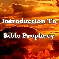 Introduction To Bible Prophecy Podcast