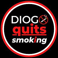 Diogo Quits Smoking
