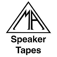 MA Speaker Tapes