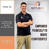 Motus Rx Audio Experience
