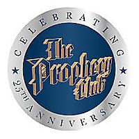 The Prophecy Club Audio