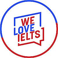 We Love IELTS