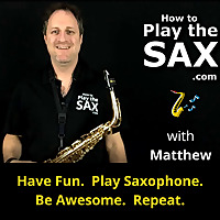 How To Play The Sax