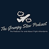 The Grumpy Stew podcast