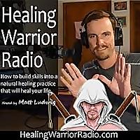 Healing Warrior Radio