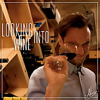 Looking Into Wine