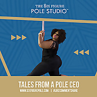 Beyond the Pole | Tales from the CEO