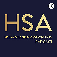 The Home Staging Association Podcast with Paloma Harrington-Griffin