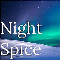 The Night Spice Book Review