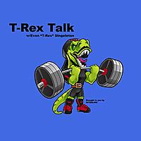 TRex Talk
