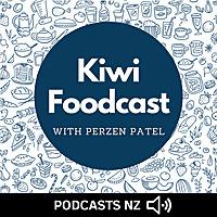 Kiwi Foodcast