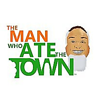 Food Trucks | The Man Who Ate the Town