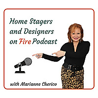 Home Stagers and Designers on Fire